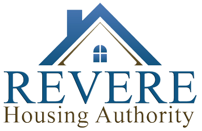 Revere Housing's Company logo